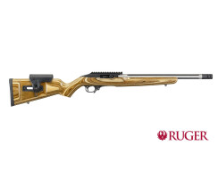 RUGER 10/22 Competition .22l.r.