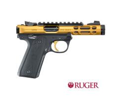 """RUGER Mark IV 22/45 Lite Gold 4,4"""""""