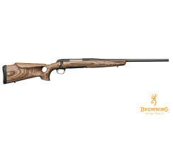 BROWNING X-Bolt SF Hunter Eclipse Brown Threaded