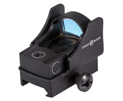 Sightmark Mini Shot Pro series Reflexvisier Rotpunktvisier