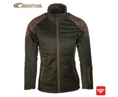 CARINTHIA G-LOFT® TLLG Jacke Damen grün