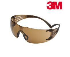 3M™ SecureFit™  Schießbrille 400 bronze