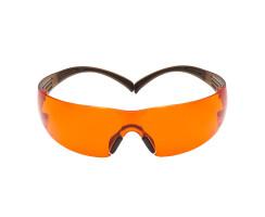 3M™ SecureFit™ Schießbrille 400 orange