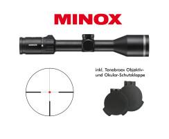 MINOX 2-10x50 ohne Schiene