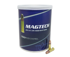 MAGTECH .22lr SVCP copper plated
