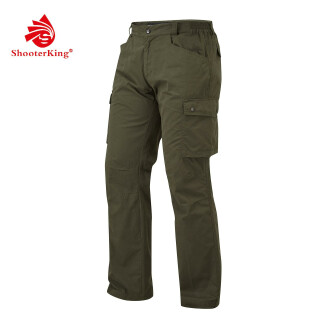 SHOOTERKING Hose Outlander Gr. 5XL