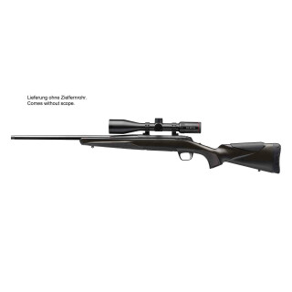 BROWNING X-Bolt Composite Brown HC Adjustable Threaded .308 Win