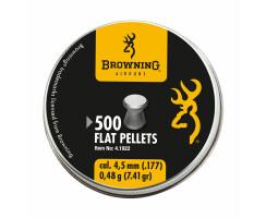 Browning Diabolos Flachkopf