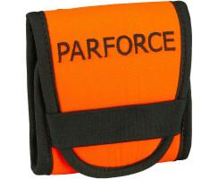 Parforce Patronenetui für 9 Kugelpatronen
