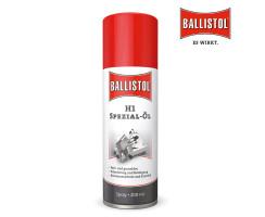 BALLISTOL H1 Spray 200 ml Spezialöl für den...