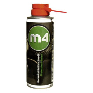 Waffenöl m4 200ml Spray