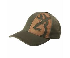 Browning Kappe Buckshot olive/braun