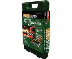 Game Processing Kit