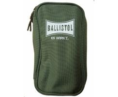 BALLISTOL Travel Set Waffenreinigung 44-tlg.