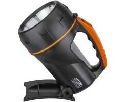 LED Handscheinwerfer 450 Lumen inkl. Batterie