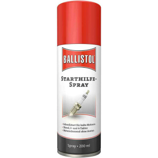 Ballistol Startwunder-Spray, 200 ml