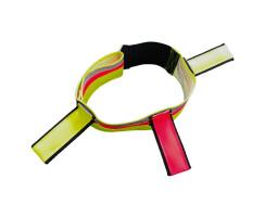 Hunde- Signalhalsband 30 - 45 cm