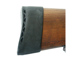 Gewehr- Schaftverlängerung Schaftkappenüberzug...