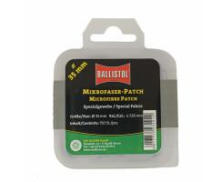 Ballistol Microfaser Patch Reinigungspatch