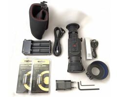 Guide Wärmebildkamera TA450 Wärmebildgerät...