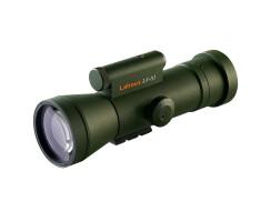 LAHOUX LV-81 Echo HF grün