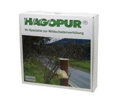 Hagopur Duftzaun Set Vario effektive Wildunfall-...