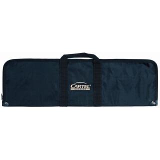 Cartel Recurve Bogentasche TD 704 schwarz